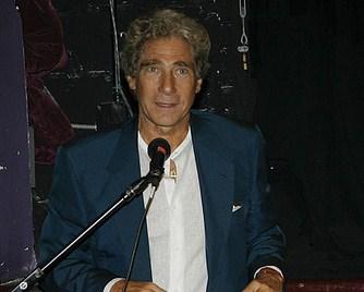 Professor Gianfranco Angelucci