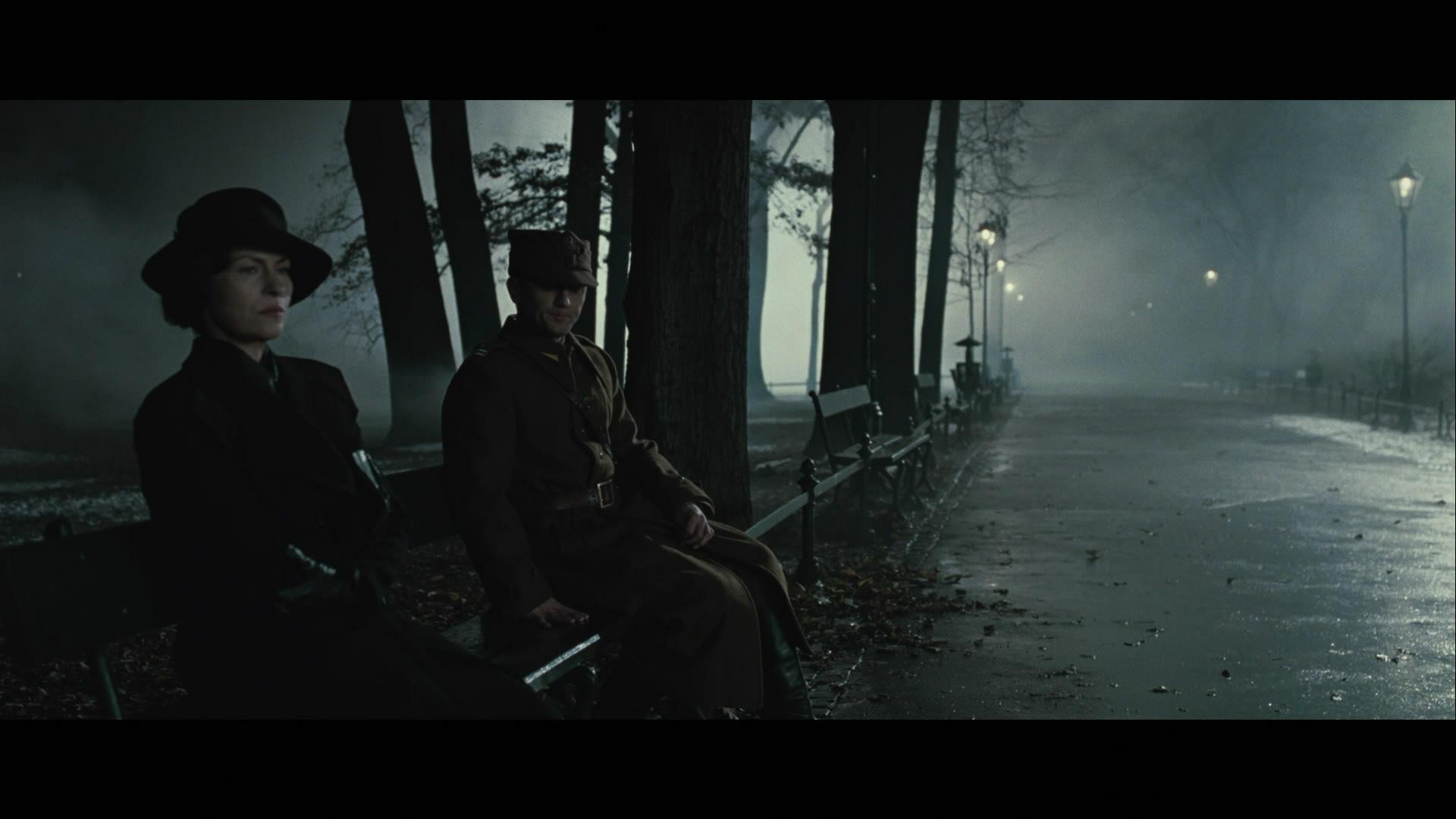 Immagini dal film Katyn