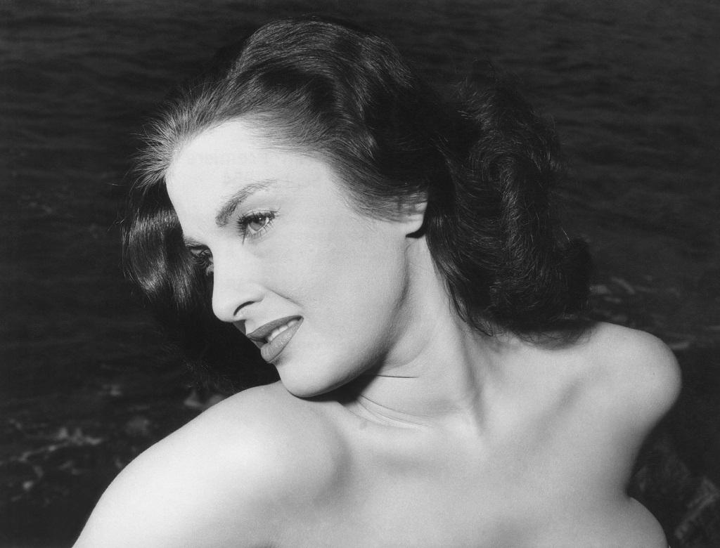 A HUSBAND FOR ANNA, (aka UN MARITO PER ANNA ZACCHIO), Silvana Pampanini, 1953