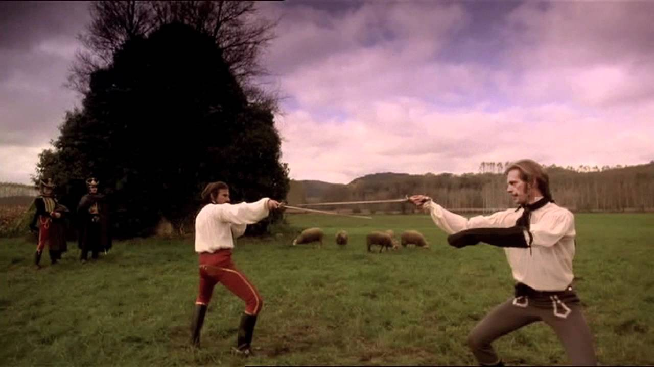 I duellanti regia di Ridley Scott | ifellini.com