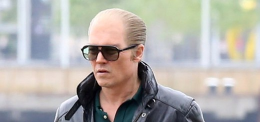 51431440 Actor Johnny Depp is back in costume as Whitey Bulger as filming resumes on 'Black Mass' in Boston, Massachusetts on May 27, 2014. Johnny and his co-stars are seen filming a violent execution style scene! FameFlynet, Inc - Beverly Hills, CA, USA - +1 (818) 307-4813