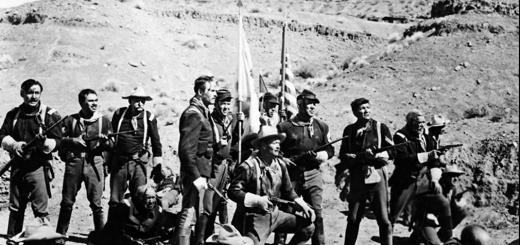 Screenshot 2021-07-22 at 15-51-31 Il massacro di Fort Apache (1948)